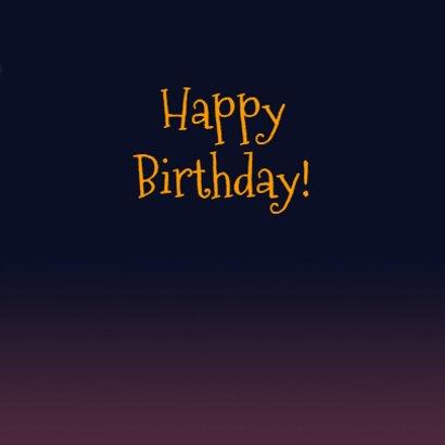 Birthday Wish 3