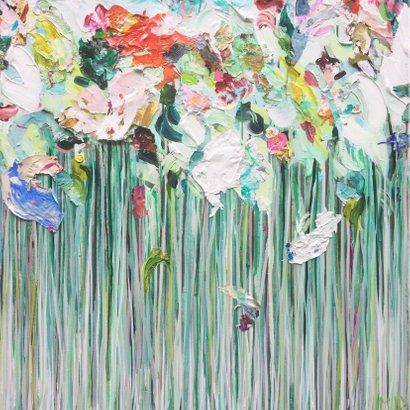 Bloemen tuin mix 2
