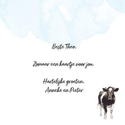 Boerderijkaart Lang Leve de Boerderij! 3