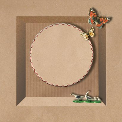 BrownPaperBox Monday DayDream 3