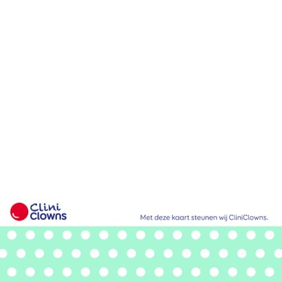 CliniClowns uitnodiging mint- DH 2