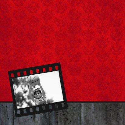Communie bioscoop - BK 2