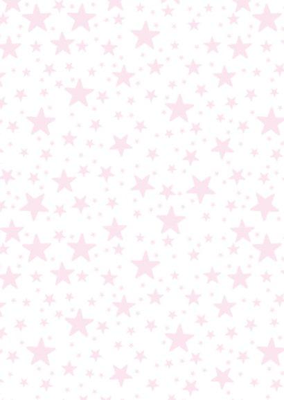 Communie Pink Stars & Wood 2