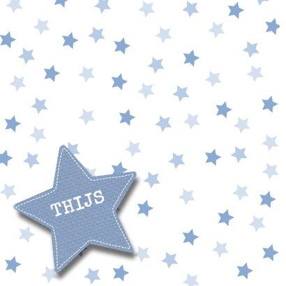 Communie stoer sterren foto 2