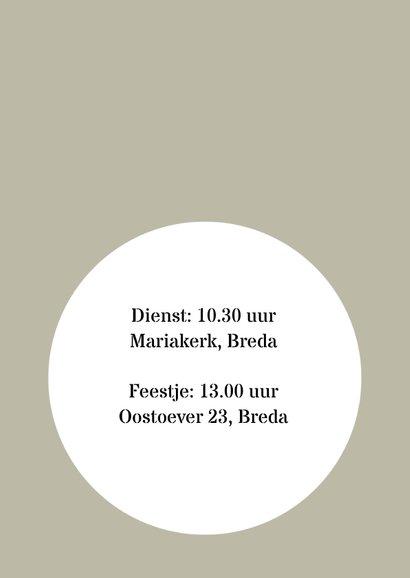 Communiekaart Cover Magazine 4 2