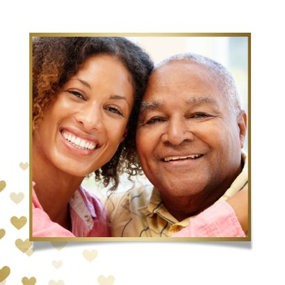 Corona Valentijnskaart - papieren kus door de brievenbus 2