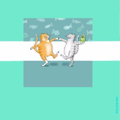 Dansende diertjes 2