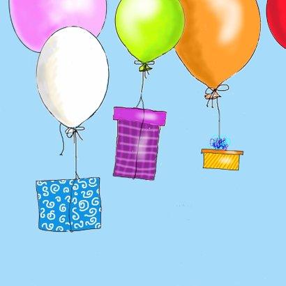 Das en vriend met ballonnen 3