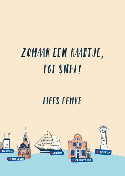 De Fryske Alve Steden 3