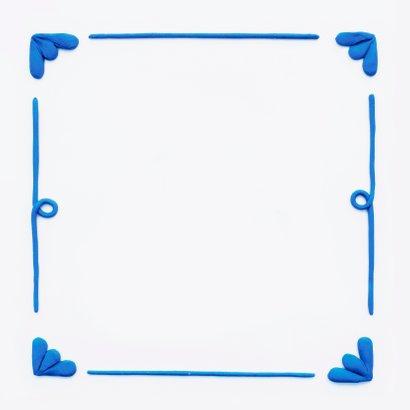 Delfts Blauwe Opkikkertje 2
