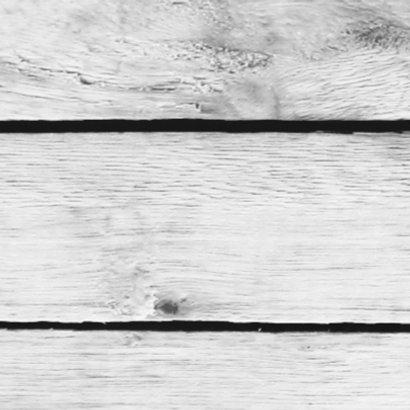 Eigen tekst en foto houtprint 2
