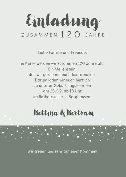 Einladung Doppelgeburtstag 120 Jahre 3