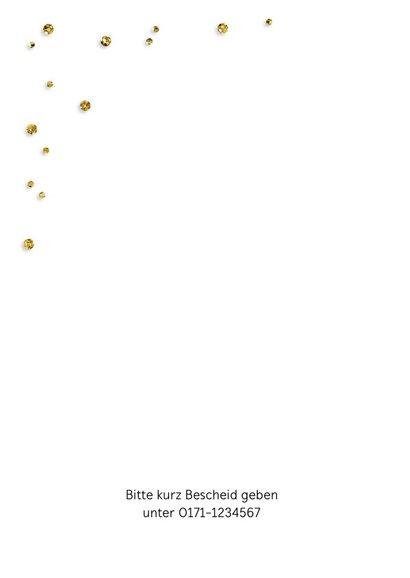 Einladung zum gemeinsamen Geburtstag 125 Ballons 2
