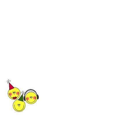 FEESTJE! Smileys disco 2