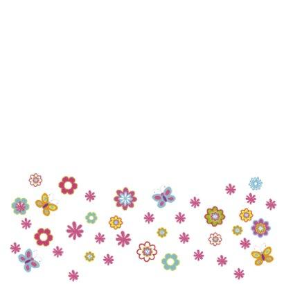felicitatie communie bloemen 2