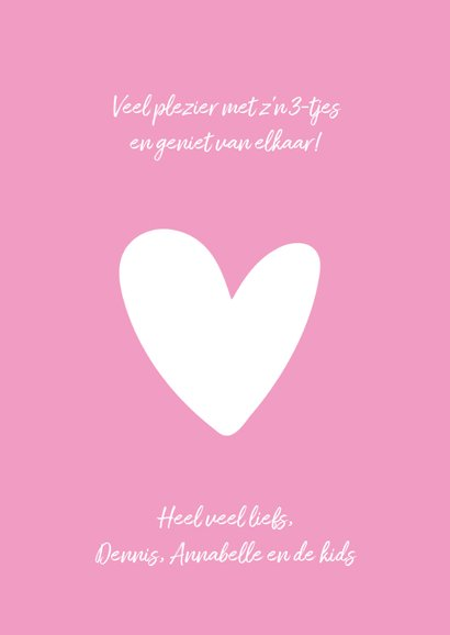 Felicitatie geboorte A new cute baby girl 3