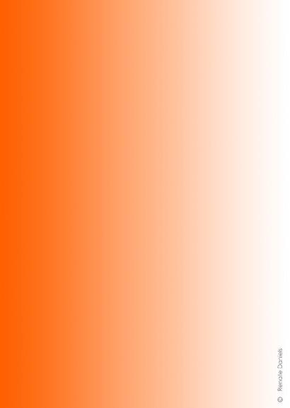 Felicitatie voor de eerste plaats in oranje 2