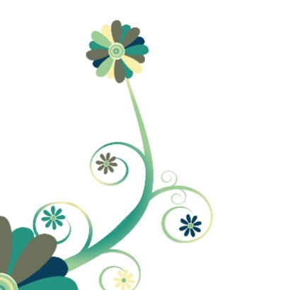 flowerpower2 85 jaar 2
