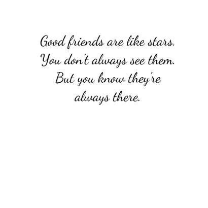 Friendship forever 3