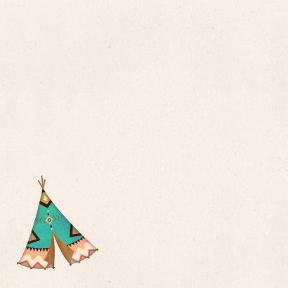 Geboorte indiaan luiaard - BK 2