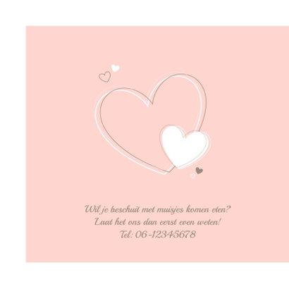 Geboorte - Vrolijke hartjes 2