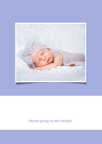 Geboortecollage - OT 2