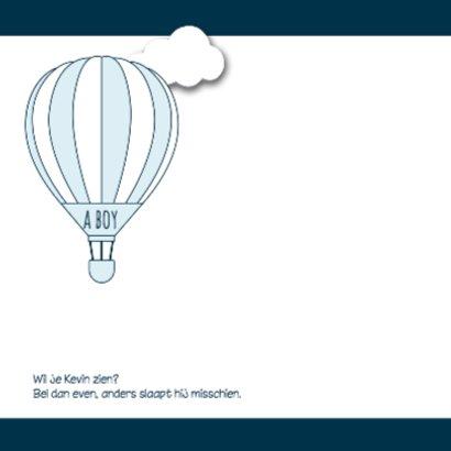 Geboortekaartje-ballon-kevin-SK 2
