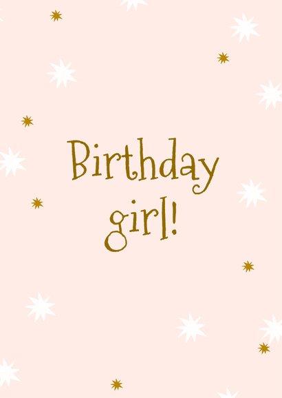 Geburtstag Glückwunschkarte Foto und Kerzen 2