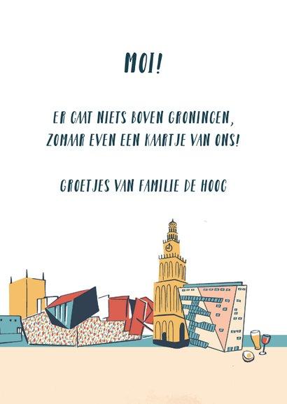 Groeten uit Groningen 3