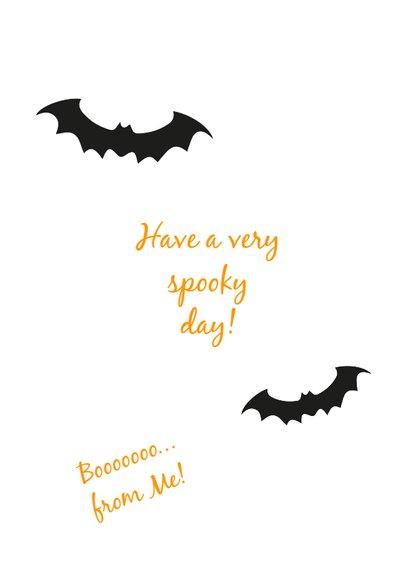 Happy Halloween Owl 3