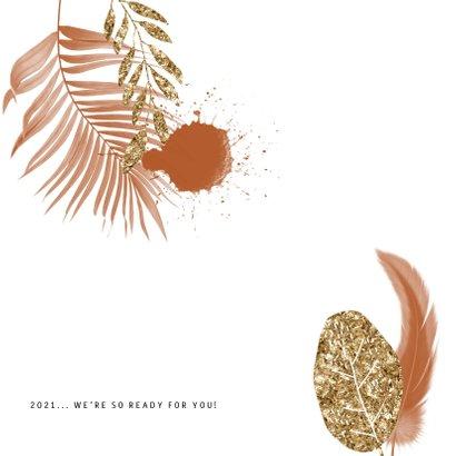 Happy new year boho-roze 2