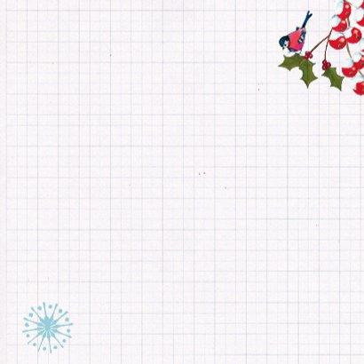 Happy New Year LETTERS vrolijk 3