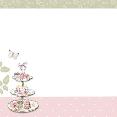 High Tea taartenstandaard 2