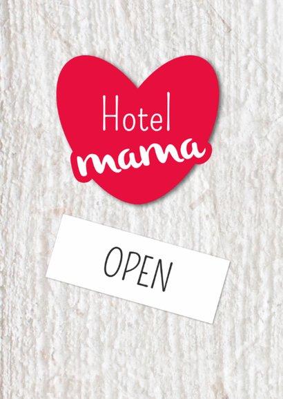 Hotel mama - DH 2
