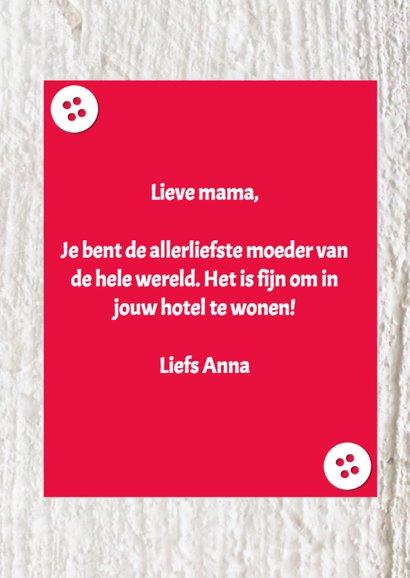 Hotel mama - DH 3
