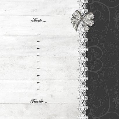 Hout met Label Jubileum - BK 3