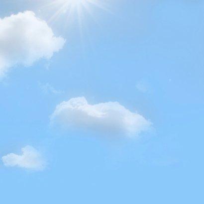 In de wolken met rijbewijs 3