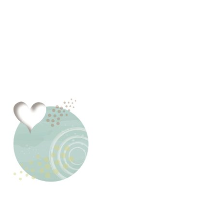 Jarig - Birthday Circles - MW 2