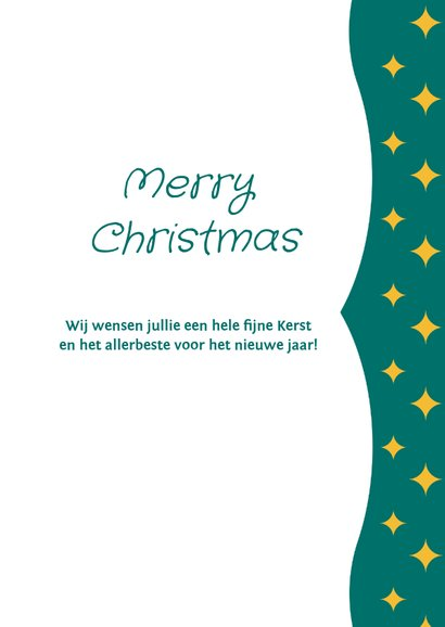 Jeugdfonds Sport & Cultuur kerstkaart kerstbal 3