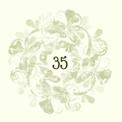Jubileum met cijfers -1- 2