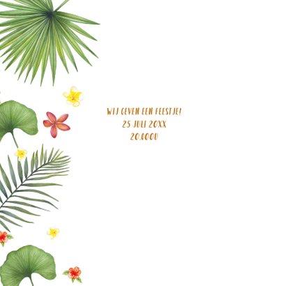 Jubileum tropical 2