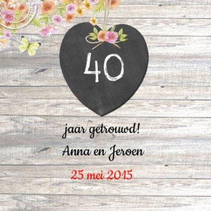 jubileum veertig jaar hart 2
