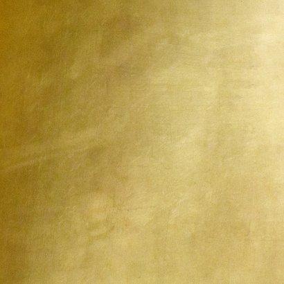 Jubileumkaart oude meesters paars goud jaartal aanpasbaar Achterkant