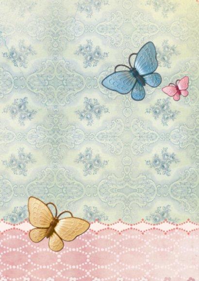 Jubileumkaart scrapbook 50 2