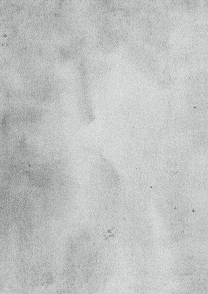 Kaart met Polaroids - DH 2
