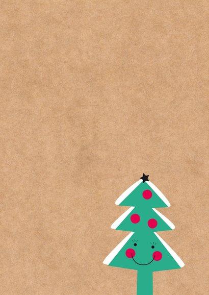 Kerst-Kind-Lachende Kerstboom-HK 2