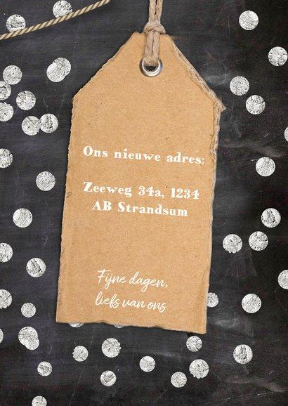 Kerst verhuiskaart 3