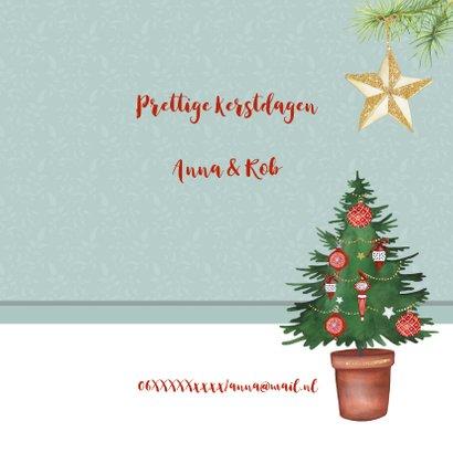 Kerst verhuizen leuke inrichting 3