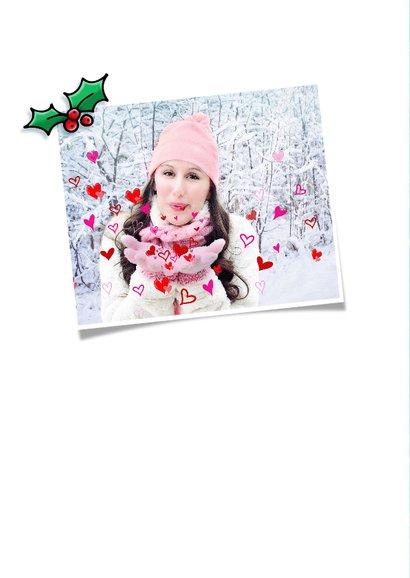 Kerst vrolijk en hartverwarmend 2