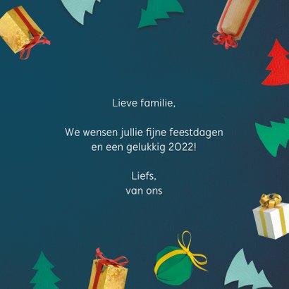 Kerstboompjes en cadeautjes 3